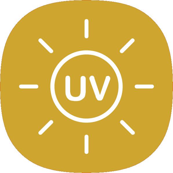 haie artificielle traitée anti UV
