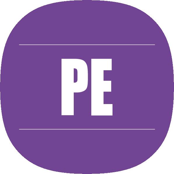 haie artificielle en polyéthylène