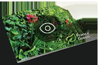 visualiser le catalogue en ligne de France Green
