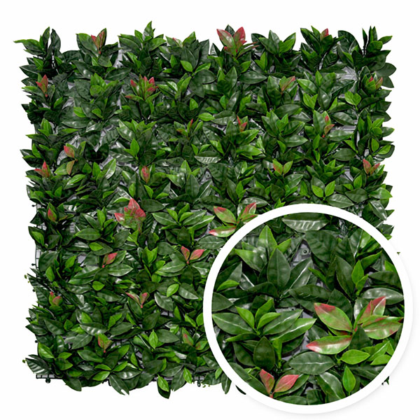 fabricant haie artificielle photinia