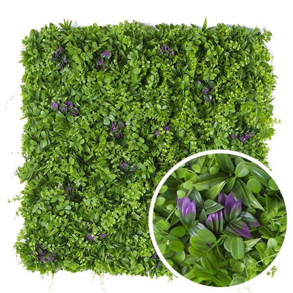 fabricant grossiste murs végétaux artificiels liane pour professionnels du jardin