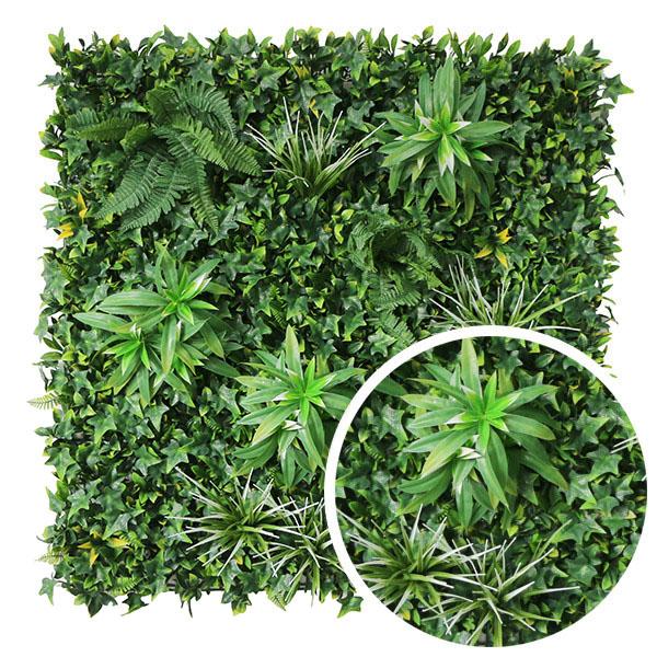 mur vegetal artificiel france green pour revendeur