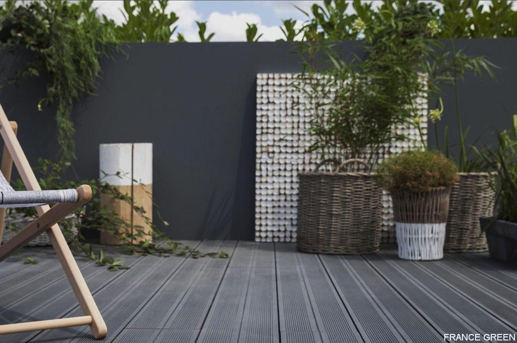 r alisation et installation de haies artificielles et de cl tures france green. Black Bedroom Furniture Sets. Home Design Ideas